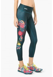 Leggings Desigual estampados