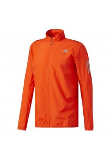 Sudadera Adidas Response Wind X Treme naranja