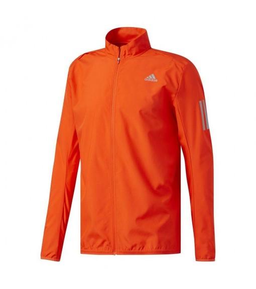 Sudadera Adidas Response Wind X Treme naranja | scorer.es