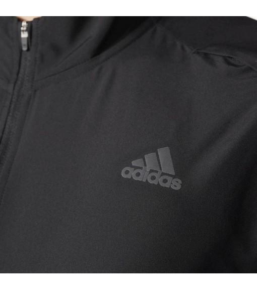 Sudadera Adidas Response Wind X Treme Negro/Negro | scorer.es