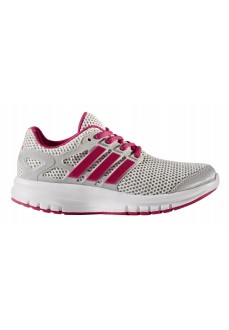 Zapatillas Adidas Energy Cloud Blanco/Fucsia