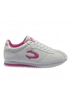 John Smith Corsan White/Pink Trainers   Low shoes   scorer.es