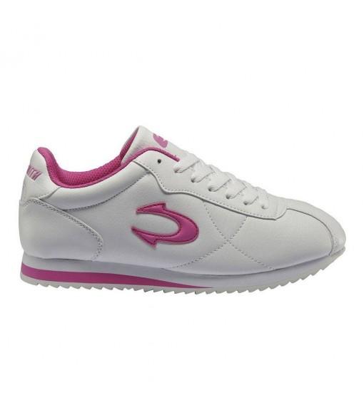 John Smith Corsan White/Pink Trainers | Low shoes | scorer.es