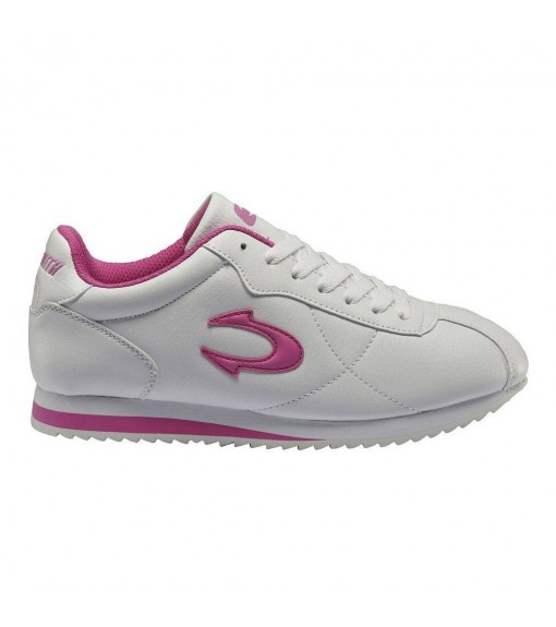 Zapatillas John Smith Corsan Blanco/Rosa | scorer.es