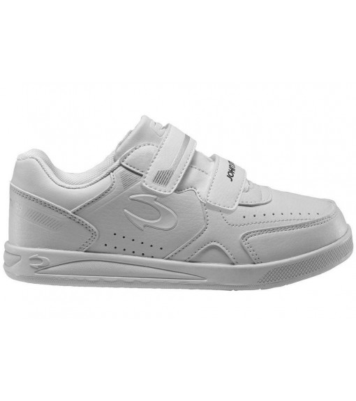 Zapatillas John Smith Cetervel Blanco | scorer.es