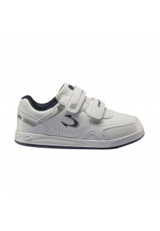 Zapatillas John Smith Cetrevel Blanco/Marino