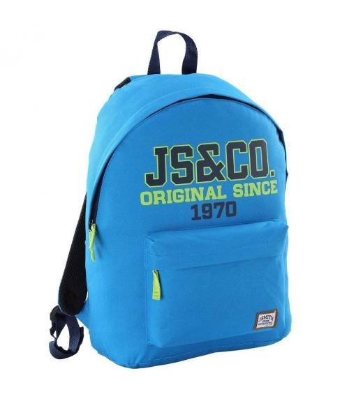 John Smith Blue Bag M17203 | Backpacks | scorer.es