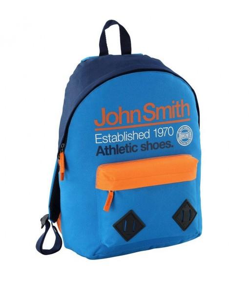 Mochila John Smith Azul M17204 REAL | scorer.es
