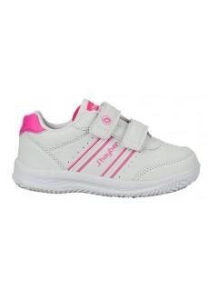 Zapatillas JHayber Copito Blanco para niño/niña