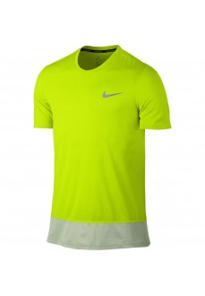 Camiseta de running Nike Breath Rapid