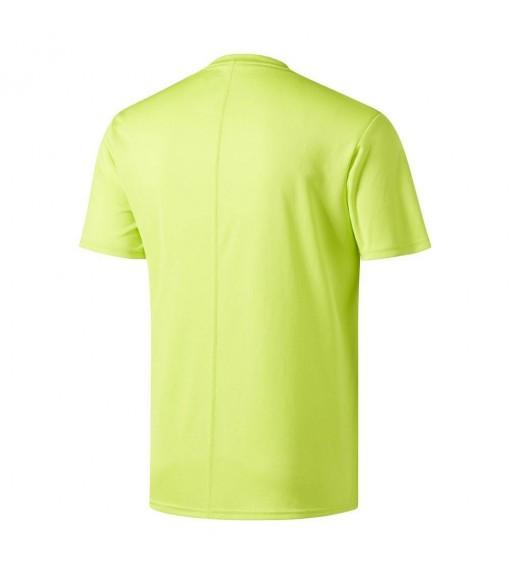 Camiseta de running Adidas fluorescente | scorer.es