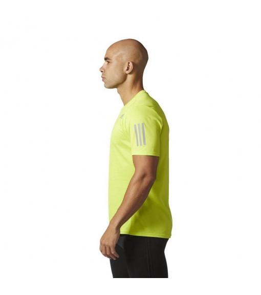 comida Sedante Contorno  Buy Adidas Running T-Shirt Fluorescent ¡Best Prices!