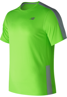 Camiseta de running New Balance Acelerate