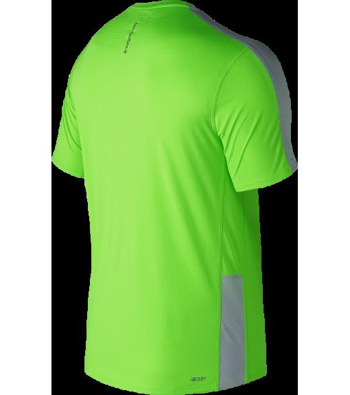 Camiseta de running New Balance Acelerate   scorer.es