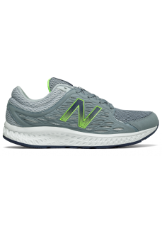 Zapatillas New Balance Fitnes Running Neutral M420