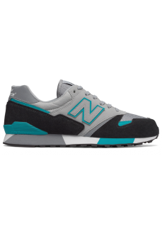 Zapatillas New Balance Lifestyle U446