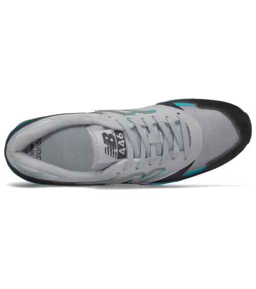 Zapatillas New Balance Lifestyle U446 | scorer.es