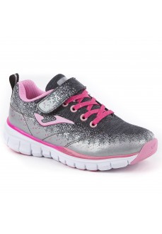 Zapatillas Joma Galaxy Junior Gris
