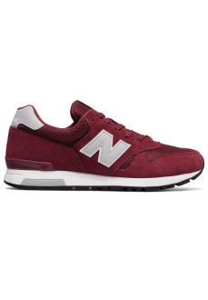 Zapatillas New Balance Lifestyle Ml565