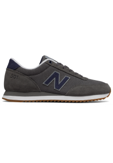 Zapatillas New Balance Clasico Lifestyle Mz501