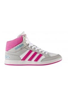 Zapatillas Adidas Hoops Mid