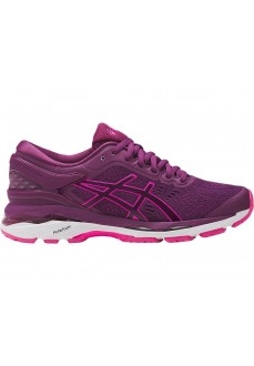 Zapatillas Asics Tiger Gel Kayano Morado