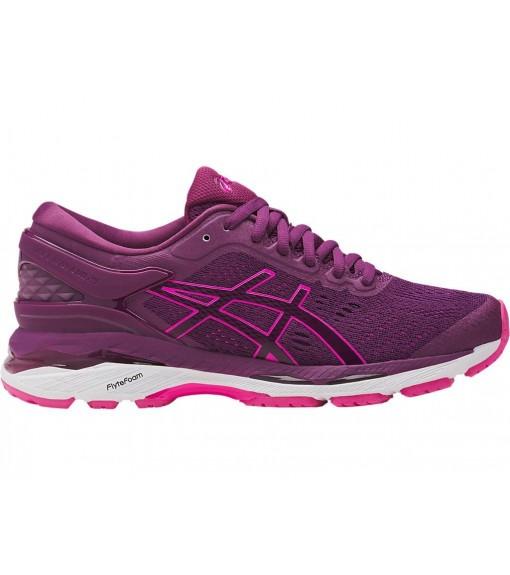 Asics Tiger Gel Kayano Purple Trainers | Running shoes | scorer.es