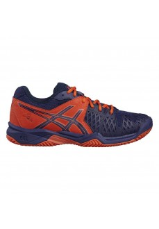 Zapatillas de pádel Asics Tiger Gel Bela Junior