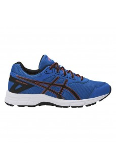 Zapatillas Asics Tiger Gel Galaxy 9 Junior