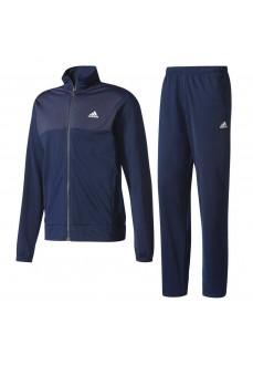 Chándal Adidas Back2bas Azul/Gris