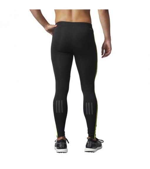 Mallas de running Adidas Negro | scorer.es
