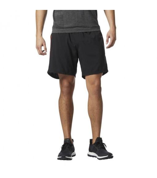 722c9ef524 Comprar Pantalón Corto Adidas Negro Naranja ¡Mejor Precio!