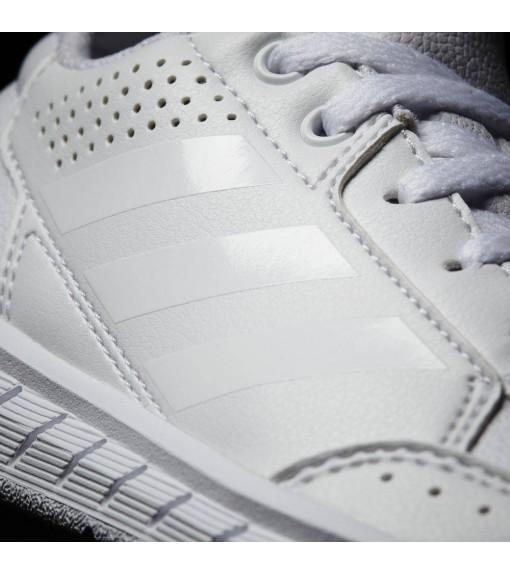 Adidas Alta Sport White Trainers | Low shoes | scorer.es