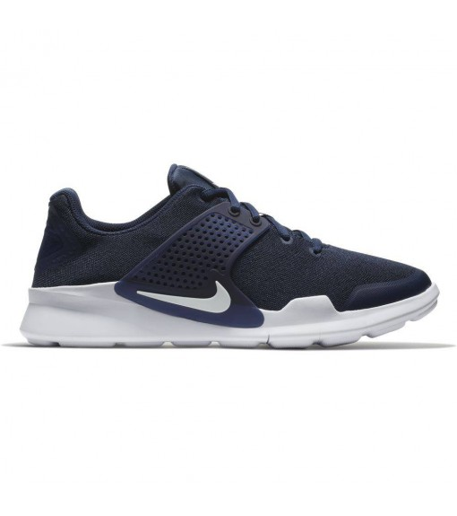 Nike Arrowz Navy Blue/White Trainers | Low shoes | scorer.es