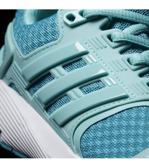 Adidas Duramo 8 Turquoise Trainers | Running shoes | scorer.es