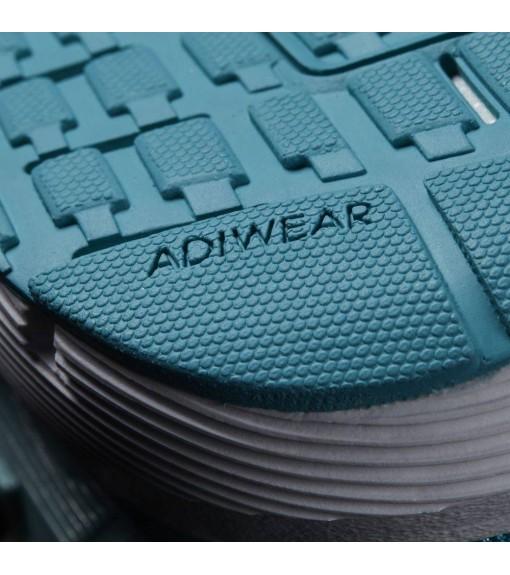 Adidas Duramo 8 Turquoise Trainers   Running shoes   scorer.es