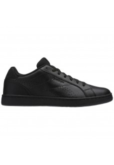 Reebok Royal Complete Black Trainers