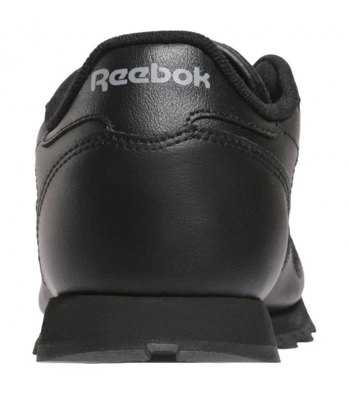 Zapatillas Reebok Classic Leather Negro | scorer.es