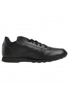 Zapatillas Reebok Classic Leather Negro