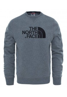 Sudadera The North Face Gris