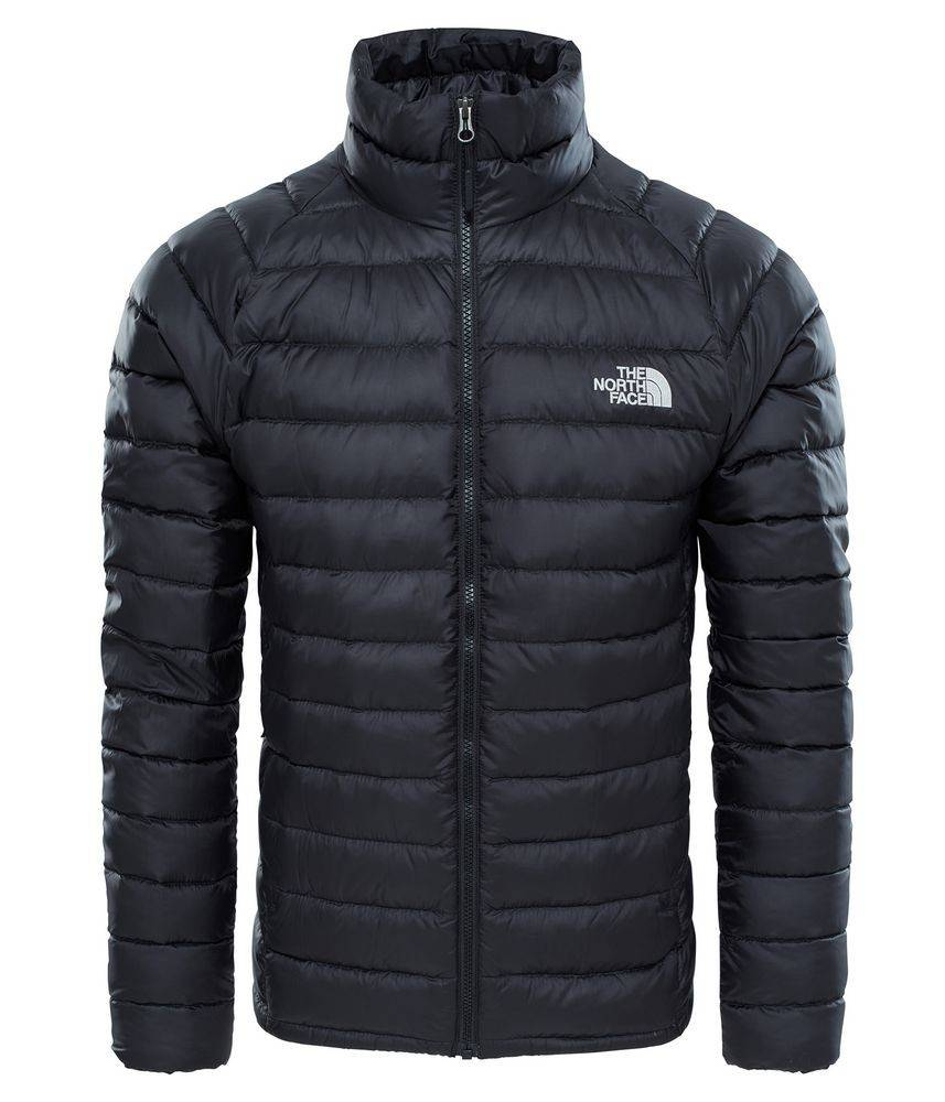 north face mujer plumon