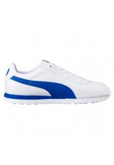Zapatillas Puma Turin Blanco/Azul