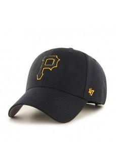 Gorra Pittsburgh Pirates Sure Shot 47 Brand Negro | scorer.es