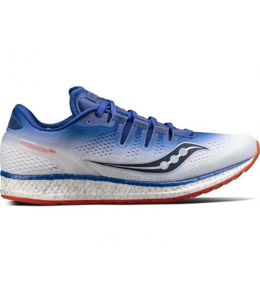 Zapatillas de running Saucony Freedom | scorer.es
