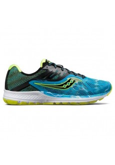 Zapatillas Saucony Ride 10 Ocean Wave | scorer.es