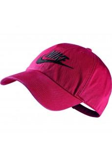 Gorra Nike H86 Futura Fucsia