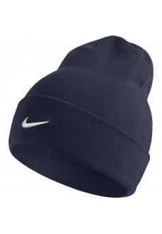 Gorro de lana Nike Azul | scorer.es