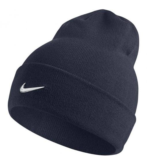 Gorro de lana Nike Azul  114566e58f7