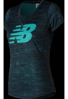 Camiseta New Balance Accelerate Graphic | scorer.es