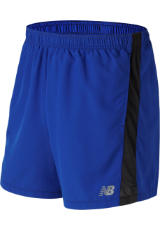 Short New Balance Accelerate Try